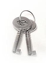 Extra Set of Keys for Locks